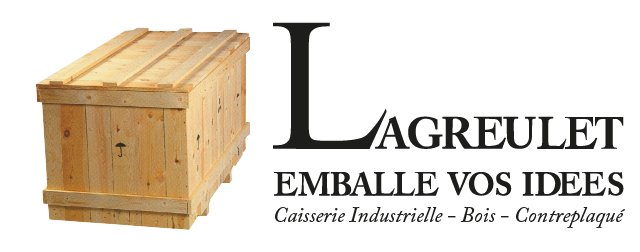 Lagreulet Emballages