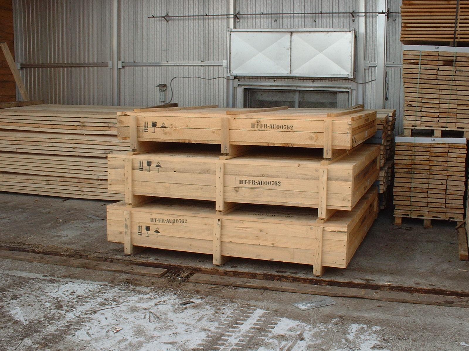 Caisse pleine pour matériel electrique ou vanne ou armoire (2)