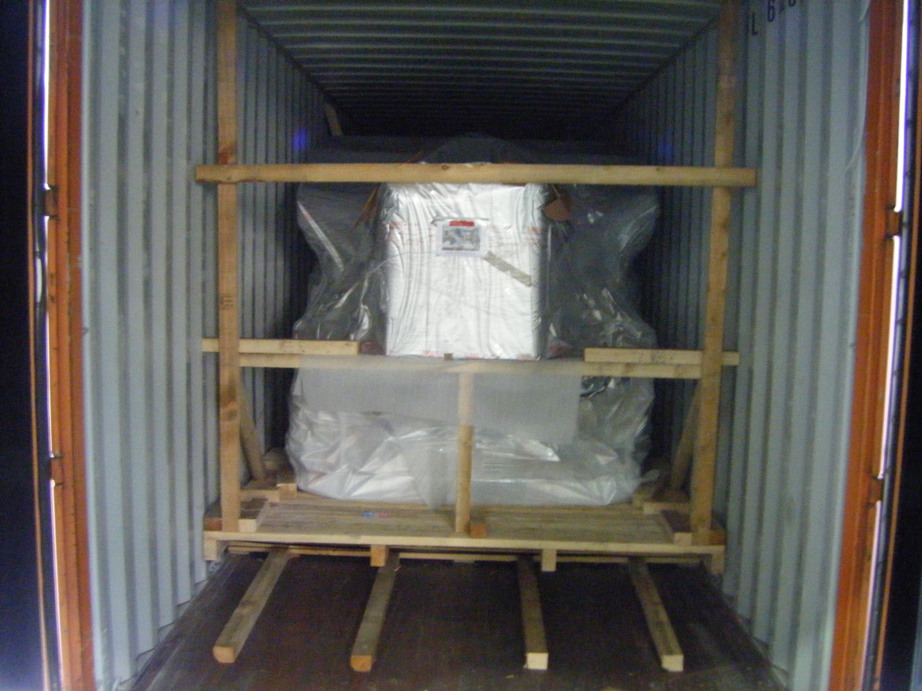 Mise en container et condannation par plomb - lagreulet SA (4)
