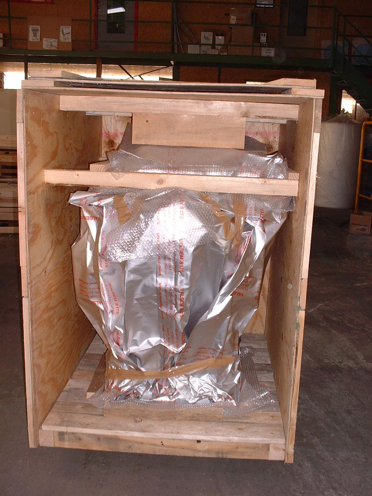 Préparation d'emballage catégorie 4C - lagreulet emballage (6)